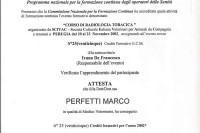 Marco Perfetti